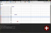 Opera Dragonfly 1.0 in einem separaten Fenster