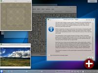 Palapeli in KDE SC 4.13