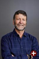Paul Cormier, Präsident und Geschäftsführer von Red Hat
