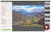 Photomatix unter Linux
