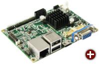 Pico-ITX-Board EMB-2500