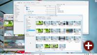 Plasma 5.0: Der Desktop und Anwendungen