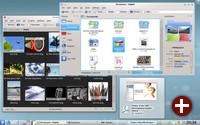 Plasma-Desktop in KDE SC 4.4