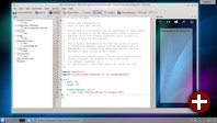 Plasmate in KDE 4.10