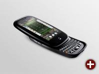 Linux-Smartphone Palm Pre