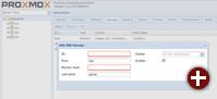 Proxmox Ceph RBD-Integration