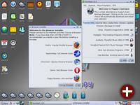 Puppy Linux 5.0 »Lupu«