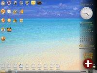Puppy Linux 4.2: Klein, aber reichhaltig