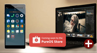 PureOS Store
