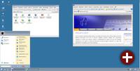 Q4OS Trinity Desktop