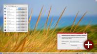 Qubes-OS: Der Netzwerk-Layer läuft ausschließlich in einer unpriviligierten NetDomain