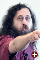 R. M. Stallman