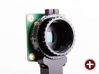 Raspberry Pi High Quality Camera ohne Objektiv