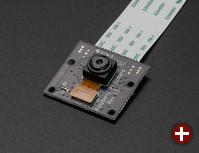 Raspberry Pi: Kameramodul
