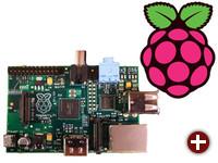 Raspberry Pi, Modell B