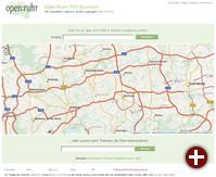 Ratsinformationssystem für Bochum