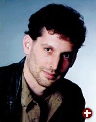 Hans Reiser, Initiator des Dateisystems ReiserFS und Reiser4