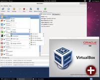 RemoteBox 1.5 auf Fedora