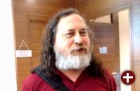 Richard Stallman