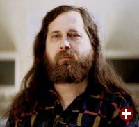 Richard Stallmann