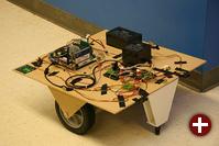 Michael Shilohs Roboter