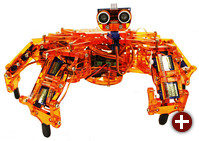 Roboter Hexy