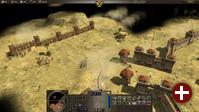Römische Siedlung