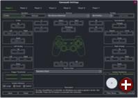 RPCS3: Konfiguration des Controllers