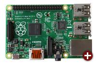 Ein Raspberry Pi kann als Squid-Proxy dienen, aber auch jeder andere Rechner im eigenen Netz