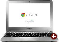 Samsung Chromebook Serie 3