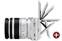 Samsung NX300M