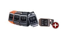 Samsungs Gear 2 und Gear 2 Neo laufen mit Tizen