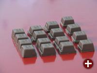 Schokoladige Zeiten mit openSUSE 11.4