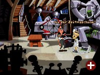 ScummVM: Day of the Tentacle