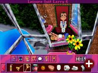 ScummVM - Leisure Suit Larry 6