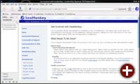 SeaMonkey 2.6 Browser