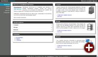 Self-Service-Portal für Endbenutzer in OpenNebula 3.2