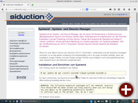 Siduction Handbuch