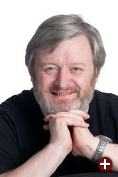 Simon Phipps setzte sich für die Lizenzänderung ein