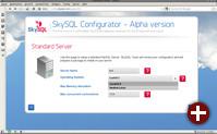 SkySQL Provisioning