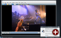 SMPlayer in OpenMandriva Lx 4.0