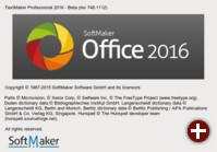 SoftMaker Office 2016