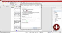 Duden-Rechtschreibkorrektur
