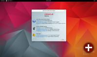 Solaris 11.4 - Der Desktop