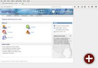 Sophos Antivirus für Linux