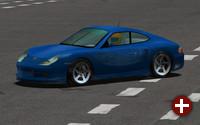 Speed Dreams 2.0 Beta