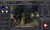 Spiele-Engine Godot 2.0