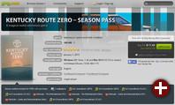 Spiele-Plattform GOG.com
