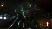 Spielszene aus »Alien: Isolation«
