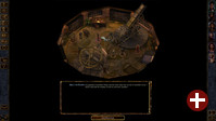 Spielszene aus »Baldur's-Gate: Enhanced Edition«